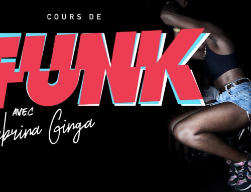 Workshop de Funk