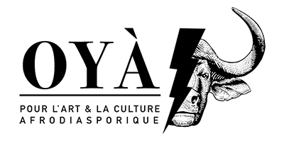 Association Oyà Logo